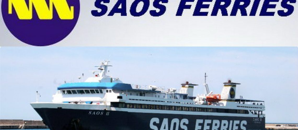 saos-ferries